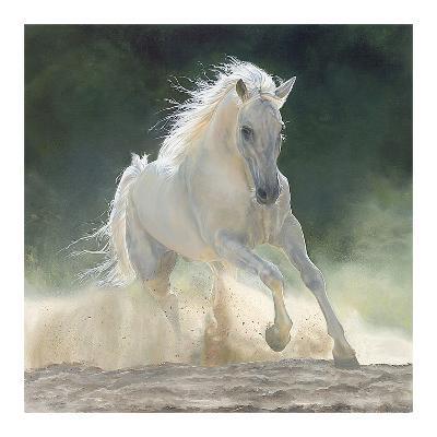 Rhapsody-Marie Channer-Art Print