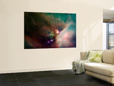Rho Ophiuchi Nebula--Giant Art Print