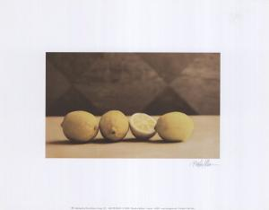 Lemons by Rhonda Addison