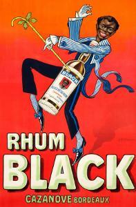 Rhum Black