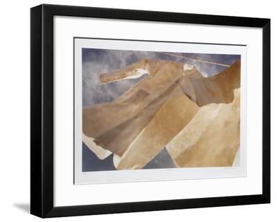 Rhumba-Michael DeCamp-Framed Limited Edition