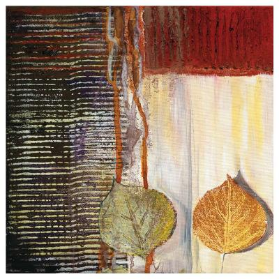 Rhythm Quartet I-Sandy Clark-Art Print