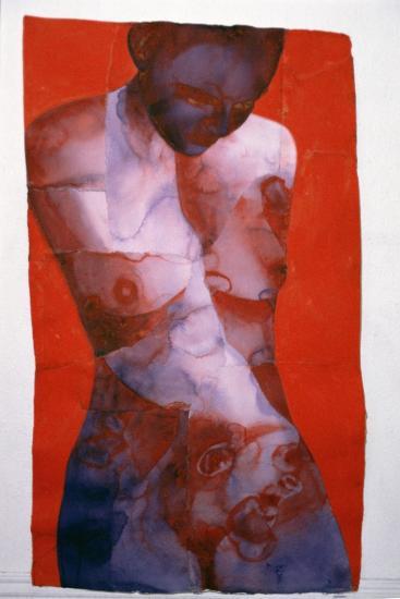 Rhythm Trader, 2001-Graham Dean-Giclee Print