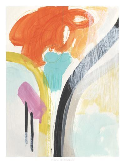 Rhythm Variations II-June Vess-Giclee Print