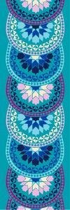 Riad Mira Blue