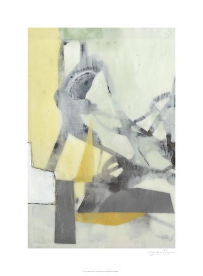 Ribbon in Wax I-Jennifer Goldberger-Limited Edition