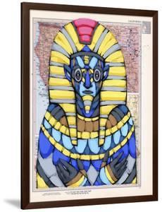 American Pharaoh by Ric Stultz