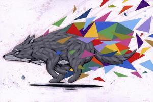 Break On Thru by Ric Stultz