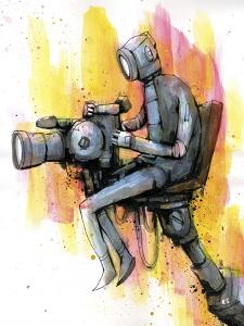 Cinematographer by Ric Stultz