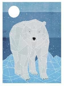 Polar Explorer by Ric Stultz