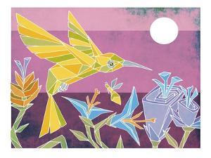 Polinators by Ric Stultz