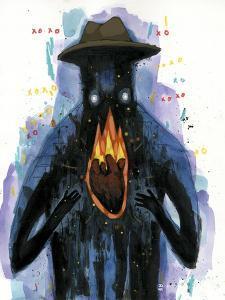 Rekindling The Flame by Ric Stultz
