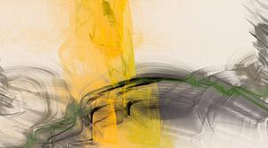 Abstraction 10687 by Rica Belna