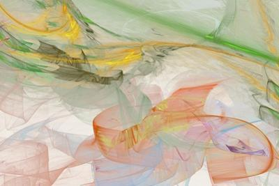 Abstraction 10713 by Rica Belna