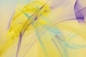 Abstraction 10730 by Rica Belna