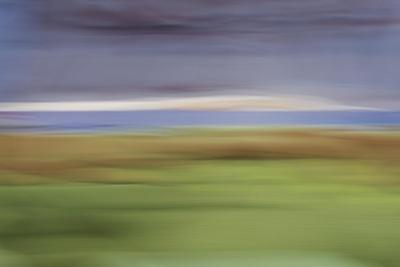 Moved Landscape 6035 by Rica Belna