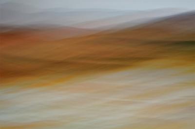 Moved Landscape 6478 by Rica Belna