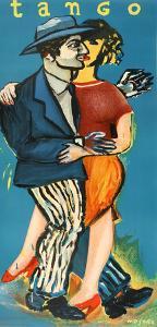 Tango - Mosner by Ricardo Mosner
