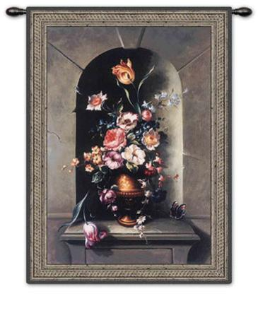 Flowers of Antiquity I