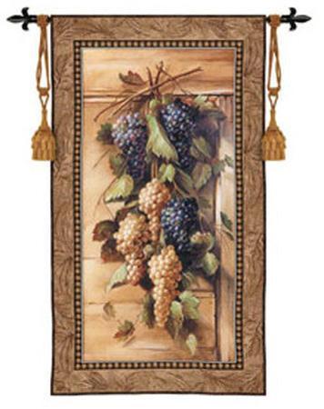 Poetic Grapes