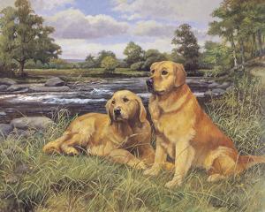 River Rest by Richard Britton