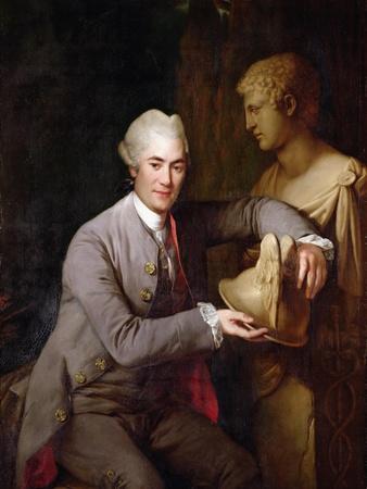 John Horne Tooke, 1777