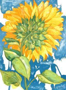 Sunflower no. 1 by Richard C. Karwoski