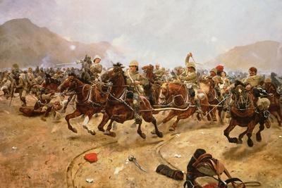 Maiwand 1880: Saving the Guns, 1882