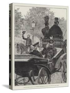 Beautiful Carriages & Sleighs canvas artwork for sale