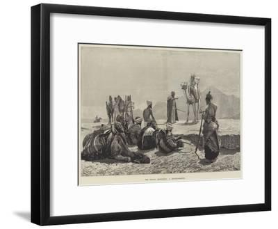 The Soudan Expedition, a Reconnaissance