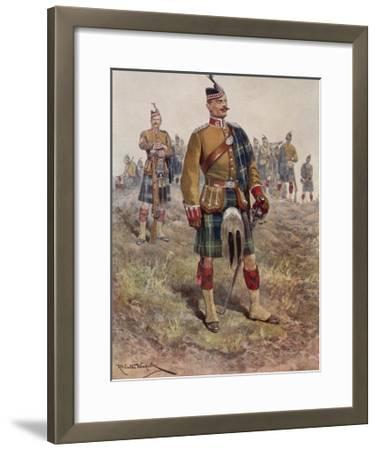 The King's (Liverpool Regiment) 10th (Scottish) Battalion