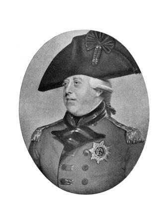 George III of the United Kingdom, Late 18th-Early 19th Century