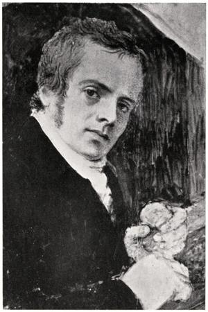 John Condé, French-Born British Engraver, Late 18th Century