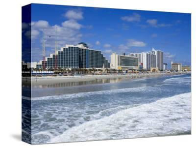 Beachfront Hotels, Daytona Beach, Florida, United States of America, North America