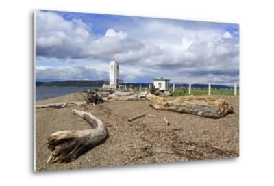 Brown's Point Lighthouse, Tacoma, Washington State, United States of America, North America