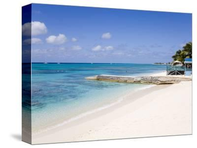 Cedar Grove Beach, Cockburn Town, Grand Turk Island, Turks and Caicos Islands, West Indies