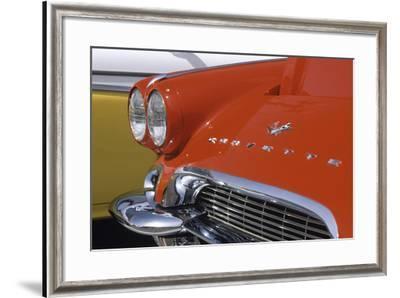 Chevrolet Corvette I