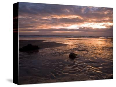 Fanore Beach, County Clare, Munster, Republic of Ireland, Europe