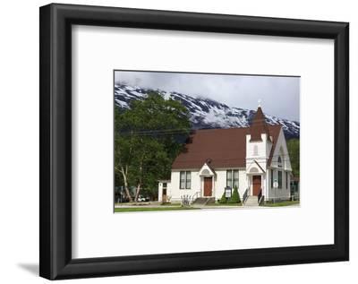 First Presbyterian Church, Skagway, Alaska, United States of America, North America