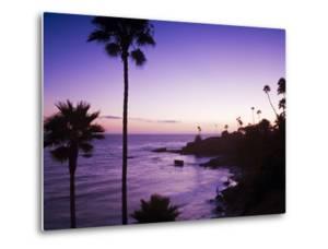 Heisler Park in Laguna Beach, Orange County, California, United States of America, North America by Richard Cummins