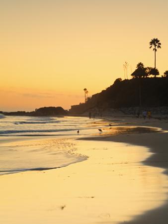 Laguna Beach, Orange County, California, United States of America, North America by Richard Cummins