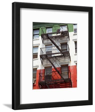 Little Italy in Lower Manhattan, New York City, New York, United States of America, North America