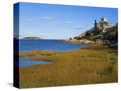Long Beach Area, Gloucester, Cape Ann, Greater Boston Area, Massachusetts, New England, USA