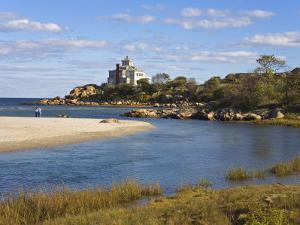 Long Beach, Gloucester, Cape Ann, Greater Boston Area, Massachusetts, New England, USA by Richard Cummins