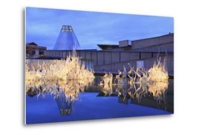 Museum of Glass, Tacoma, Washington State, United States of America, North America