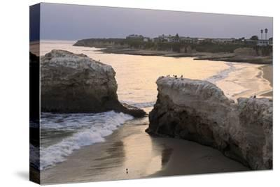Natural Bridges State Park, Santa Cruz, California, United States of America, North America