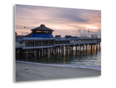 Pier, Redondo Beach, California, United States of America, North America