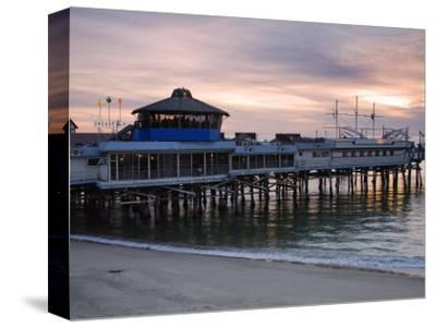Pier, Redondo Beach, California, United States of America, North America