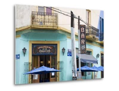Pulperia La Argentina Bar in La Boca District of Buenos Aires, Argentina, South America