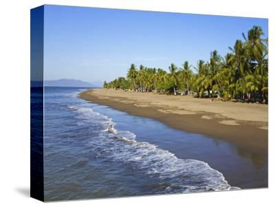 Puntarenas City Beach